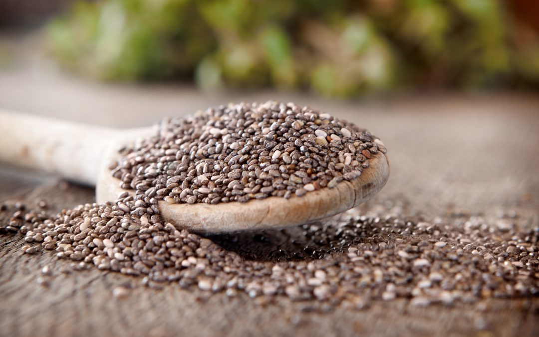 The Danger of Omega 6's & Where to Find Them
