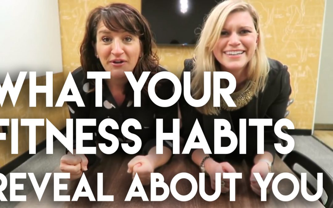 What Your Fitness Habits Reveal About You • Healthy in the Spotlight