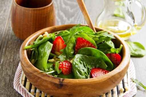 How to Make a Salad